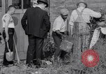 Image of Bruno Richard Hauptmann New Jersey United States USA, 1935, second 18 stock footage video 65675040728