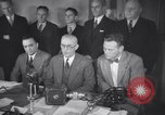Image of Bruno Richard Hauptmann New Jersey United States USA, 1935, second 51 stock footage video 65675040728