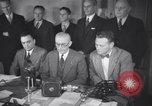 Image of Bruno Richard Hauptmann New Jersey United States USA, 1935, second 52 stock footage video 65675040728