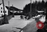 Image of Annual Motorbike Tournament Leoben Austria, 1932, second 10 stock footage video 65675040729