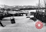 Image of Annual Motorbike Tournament Leoben Austria, 1932, second 15 stock footage video 65675040729
