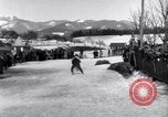 Image of Annual Motorbike Tournament Leoben Austria, 1932, second 16 stock footage video 65675040729