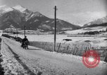 Image of Annual Motorbike Tournament Leoben Austria, 1932, second 21 stock footage video 65675040729