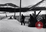 Image of Annual Motorbike Tournament Leoben Austria, 1932, second 38 stock footage video 65675040729