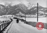 Image of Annual Motorbike Tournament Leoben Austria, 1932, second 47 stock footage video 65675040729