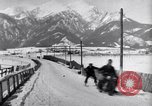 Image of Annual Motorbike Tournament Leoben Austria, 1932, second 48 stock footage video 65675040729