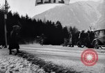 Image of Annual Motorbike Tournament Leoben Austria, 1932, second 52 stock footage video 65675040729