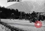 Image of Annual Motorbike Tournament Leoben Austria, 1932, second 53 stock footage video 65675040729