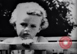 Image of Lindbergh kidnapping Hopewell New Jersey United States USA, 1932, second 58 stock footage video 65675040731
