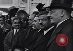 Image of French Statesmen Berlin Germany, 1931, second 17 stock footage video 65675040734
