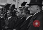 Image of French Statesmen Berlin Germany, 1931, second 19 stock footage video 65675040734
