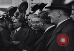 Image of French Statesmen Berlin Germany, 1931, second 20 stock footage video 65675040734