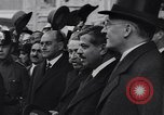 Image of French Statesmen Berlin Germany, 1931, second 22 stock footage video 65675040734