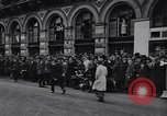 Image of French Statesmen Berlin Germany, 1931, second 24 stock footage video 65675040734