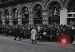 Image of French Statesmen Berlin Germany, 1931, second 25 stock footage video 65675040734