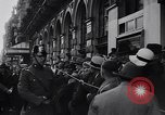 Image of French Statesmen Berlin Germany, 1931, second 28 stock footage video 65675040734