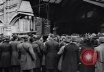 Image of French Statesmen Berlin Germany, 1931, second 38 stock footage video 65675040734