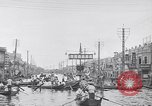 Image of Flooded areas Hankou China, 1931, second 12 stock footage video 65675040740