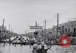 Image of Flooded areas Hankou China, 1931, second 14 stock footage video 65675040740