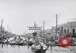 Image of Flooded areas Hankou China, 1931, second 15 stock footage video 65675040740