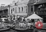 Image of Flooded areas Hankou China, 1931, second 17 stock footage video 65675040740