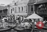 Image of Flooded areas Hankou China, 1931, second 19 stock footage video 65675040740