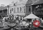 Image of Flooded areas Hankou China, 1931, second 20 stock footage video 65675040740