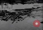 Image of Flooded areas Hankou China, 1931, second 22 stock footage video 65675040740