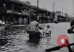 Image of Flooded areas Hankou China, 1931, second 29 stock footage video 65675040740