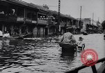 Image of Flooded areas Hankou China, 1931, second 31 stock footage video 65675040740