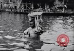 Image of Flooded areas Hankou China, 1931, second 32 stock footage video 65675040740