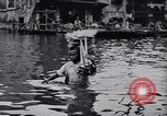 Image of Flooded areas Hankou China, 1931, second 33 stock footage video 65675040740