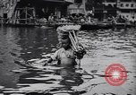 Image of Flooded areas Hankou China, 1931, second 34 stock footage video 65675040740