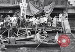 Image of Flooded areas Hankou China, 1931, second 37 stock footage video 65675040740