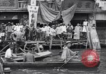 Image of Flooded areas Hankou China, 1931, second 38 stock footage video 65675040740