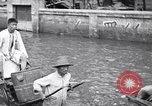 Image of Flooded areas Hankou China, 1931, second 43 stock footage video 65675040740
