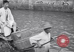 Image of Flooded areas Hankou China, 1931, second 44 stock footage video 65675040740