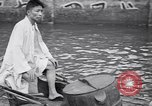 Image of Flooded areas Hankou China, 1931, second 46 stock footage video 65675040740
