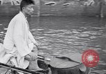 Image of Flooded areas Hankou China, 1931, second 47 stock footage video 65675040740