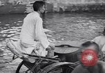 Image of Flooded areas Hankou China, 1931, second 49 stock footage video 65675040740