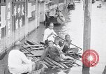 Image of Flooded areas Hankou China, 1931, second 51 stock footage video 65675040740