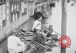 Image of Flooded areas Hankou China, 1931, second 52 stock footage video 65675040740