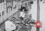 Image of Flooded areas Hankou China, 1931, second 53 stock footage video 65675040740