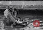 Image of Flooded areas Hankou China, 1931, second 56 stock footage video 65675040740
