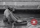 Image of Flooded areas Hankou China, 1931, second 57 stock footage video 65675040740
