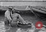 Image of Flooded areas Hankou China, 1931, second 59 stock footage video 65675040740