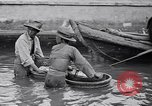 Image of Flooded areas Hankou China, 1931, second 60 stock footage video 65675040740