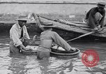 Image of Flooded areas Hankou China, 1931, second 61 stock footage video 65675040740