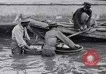 Image of Flooded areas Hankou China, 1931, second 62 stock footage video 65675040740