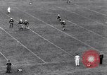 Image of football match New Haven Connecticut USA, 1932, second 16 stock footage video 65675040750